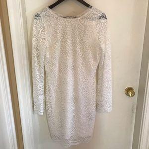 Vero Moda lace dress
